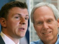 Exclusive: O'Keefe Responds to White House False Claims About 340 Creamer Visits