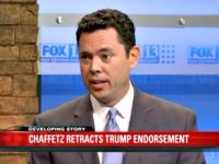 Jason Chaffetz Unendorses Trump Fox 13