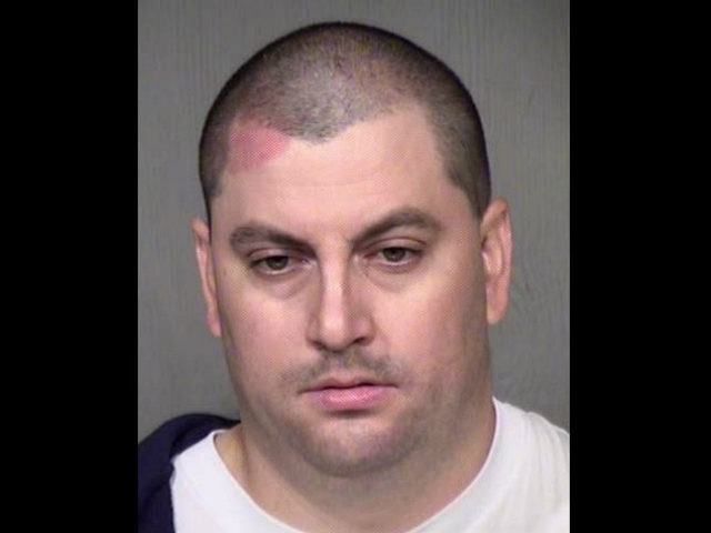 Arizona Man Allegedly Threatens to Shoot Victims with HIV Tranquilizer Gun