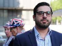 LISTEN: Breitbart London's Raheem Kassam Delivers Stirring Article 50 Day Message