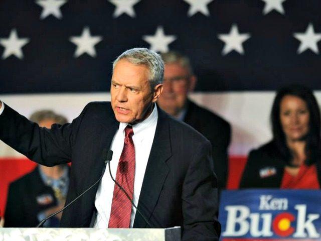 Ken Buck CO. APChris Schneider