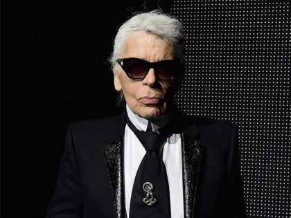 Fashion Mogul Karl Lagerfeld Slams Merkel for Inviting 'Worst Enemies' of Jews to Germany