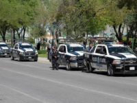 Monterrey Police