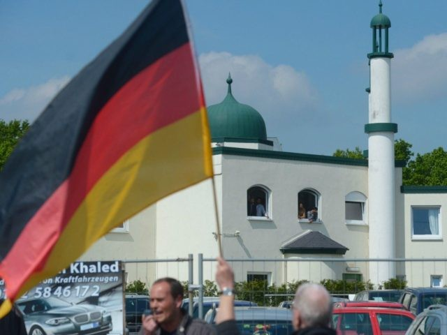 Mosque Germany