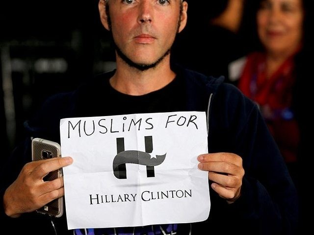 Muslims for Hillary