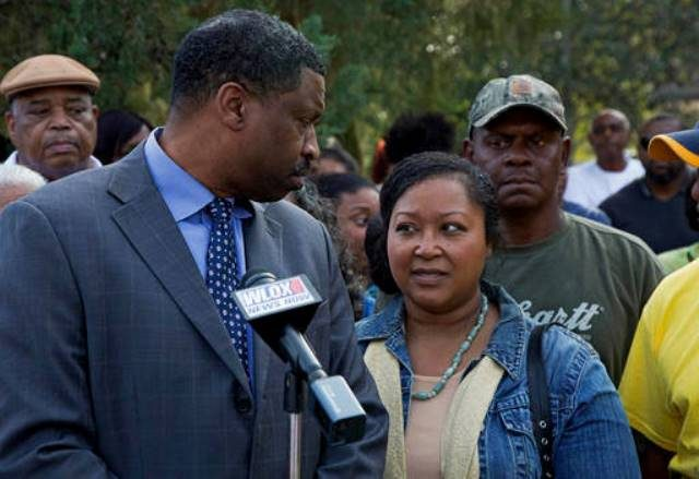 Mississippi Students Refute Hate Crime Claims Touted By NAACP