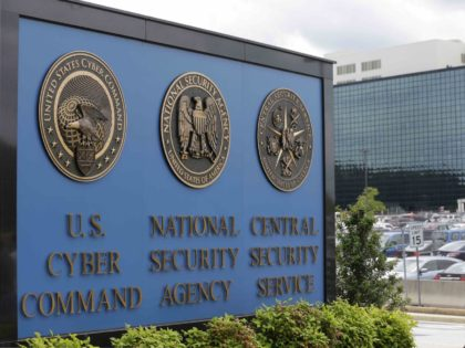 National Security Agency - NSA (Patrick Semansky / Associated Press)