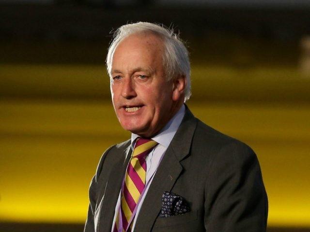 Neil Hamilton UKIP