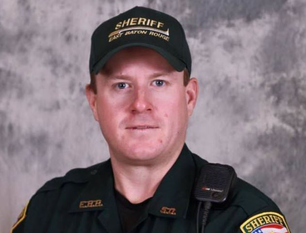 Image result for Sheriff Deputy Nicholas Tullier