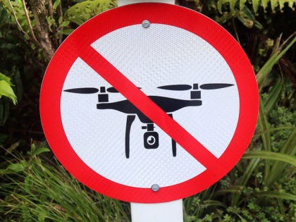 No Drones Allowed (Arturo Pardavila III / Flickr / CC / Cropped)