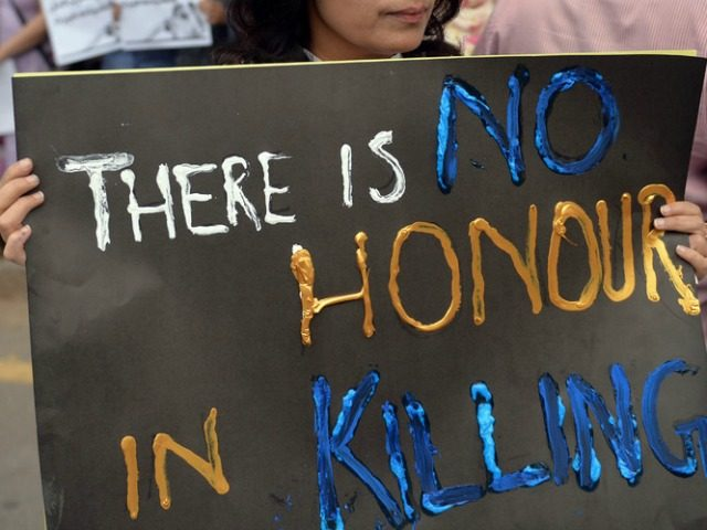 Aamir Qureshi / AFP