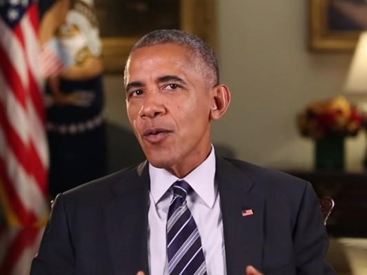 Obama101