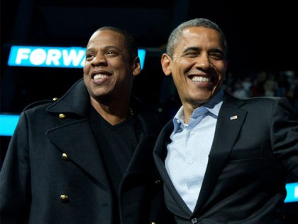 Obama Discusses Favorite Rappers: Jay Z 'Still the King'