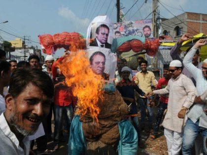 Praveen Bajpai/Hindustan Times via Getty Images
