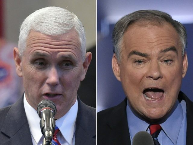 Pence serene as Kaine yaps his way to debate defeat