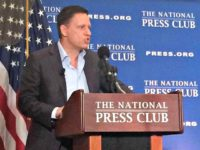 Peter Thiel National Press Club