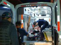 Los Zetas Gunmen Blast Teen in Face with Shotgun Near Texas Border