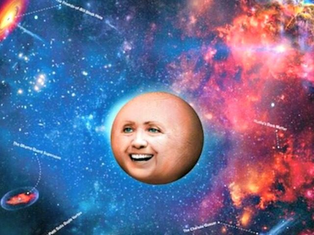 Planet Hillary NYT Mag