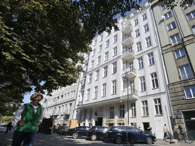 Poland Apartment