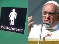 Pope Francis Decries 'Troubling' Trend to Blur Sexual Differences