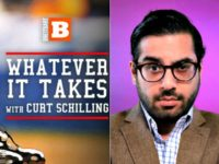 'Whatever It Takes:' Raheem Kassam Talks UKIP, Trump, Awakening the Globalist Beast with Curt Schilling