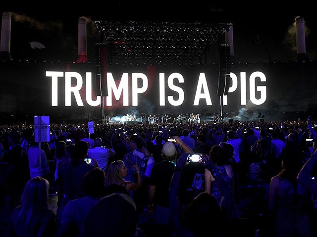 RogerWatersTrump
