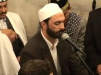Top Quran Reciter in Iran