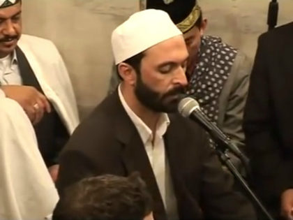 Report: Top Quran Reciter in Iran Accused of Raping Children