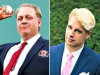 Whatever It Takes–Milo Yiannopoulos Joins Curt Schilling: 'Welcome to the Family'