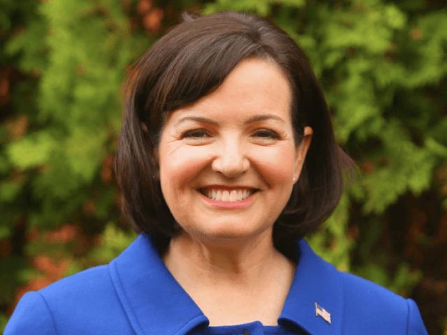 Joan McCarthy Lasonde (Twitter)