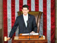 Freedom Works: To Keep Pressure on Paul Ryan, House GOP Must Delay Speaker Election Until December