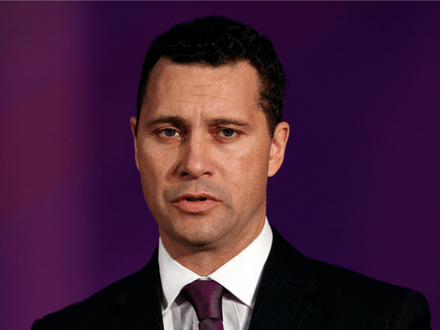 Former UKIP MEP Woolfe Blocked from Joining Tories | Breitbart