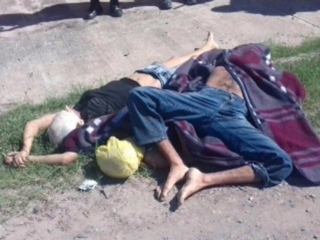 Tamaulipas Los Zetas Murder 3