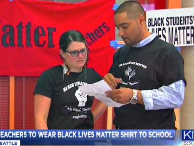 Teachers #BLM Shirts
