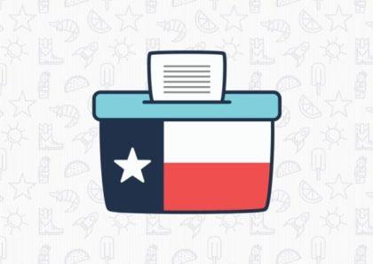 Texas-Register-Vote