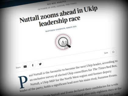 Times UKIP
