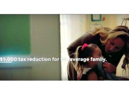 Trump Childcare Ad
