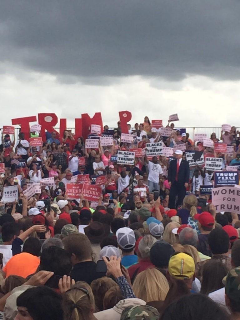 TrumpLetters