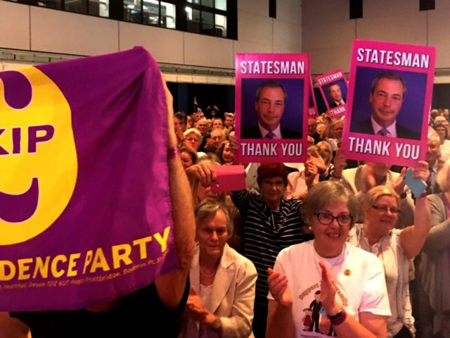 UKIP Members