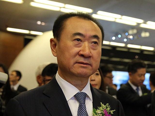 WangJianlin