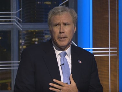 Will Ferrell Returns as George W. Bush to Rip 'Bozo' Donald Trump (Video)