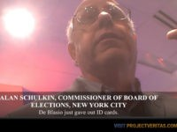 O'Keefe: NYC Democratic Election Commissioner Admits 'They Bus People Around to Vote'