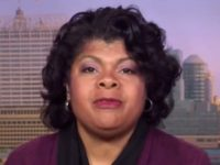 April Ryan: Trump's 'Fake News' Phrase Could Cause 'Anarchy' Overseas