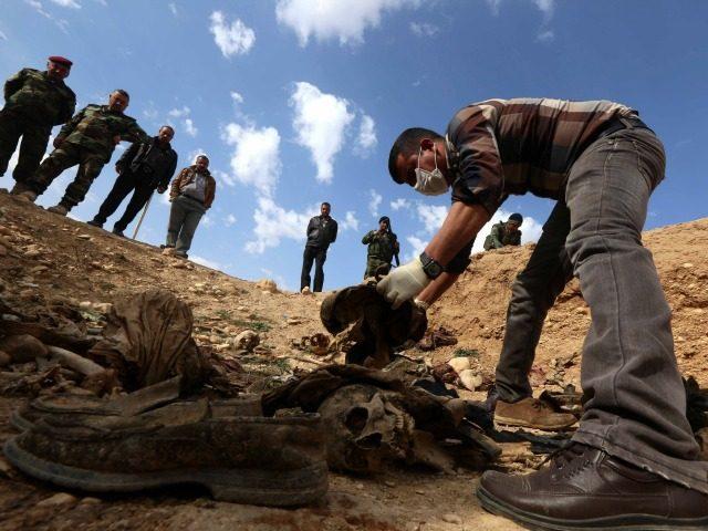 Yazidi masacre