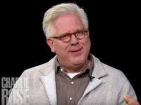 Glenn Beck to Charlie Rose: Trump Is a Sociopath