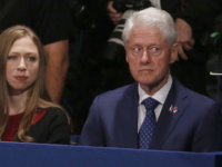 CAUGHT ON TAPE: Bill Clinton Tells Alleged Mistress to Deny He Got Her State Job