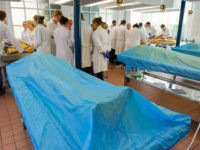 Cadaver Shortage Leads Turkey to Import Dead Bodies from U.S.
