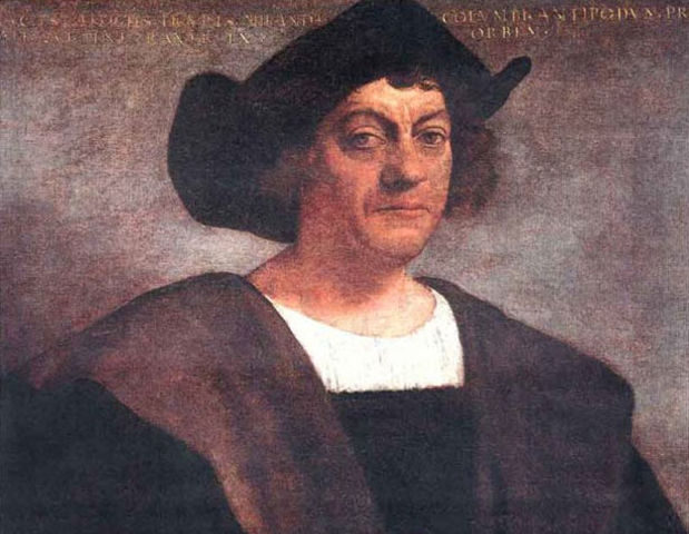 Cincinnati Proposes to Replace Columbus Day With 'Indigenous Peoples Day'