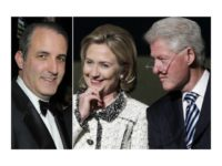 WikiLeaks: Bill Clinton's Top Aide on Foundation Conflicts of Interests: I Could Name '500 Different Examples'