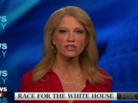 Conway: Trump 'Just Trying to Defend Himself' With Threats to Sue Accusers